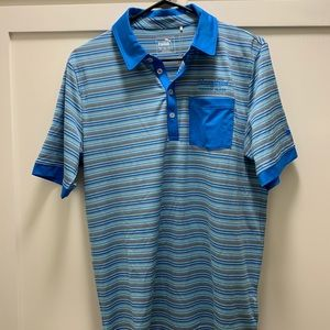 NWT Puma Men's Golf Polo